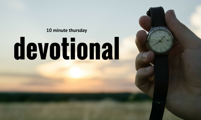 10 Minute Thursdays
