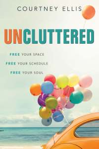 Uncluttered Courtney Ellis